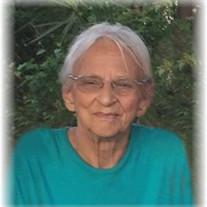 Ms. Sylvia Grace Tillman
