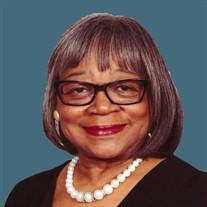 Mrs. Erma Lee Martin
