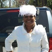 Mrs. Dorothy Jackson