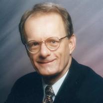 Dr. Richard M. Cressey