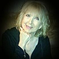 Dorothy Ann Anderson