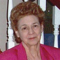 "Dolores Marie ""Dee"" Colantonio"