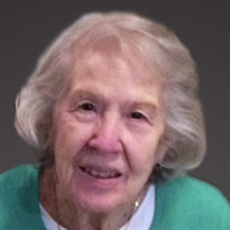 Joyce Hume