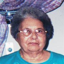 Leonise Naquin Dardar
