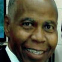 Geoffrey Njinjo Chege