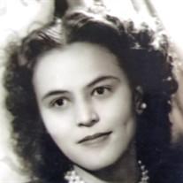 Magdalena Martinez