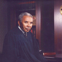 Chief Justice Ernest A. Finney Jr.