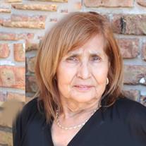 Ana Maria  Rivera