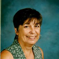 Cheryl Anne Martin