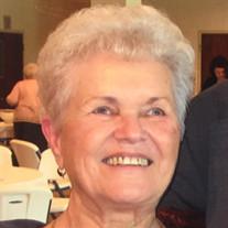 Mrs. Betty Lamb Gryder