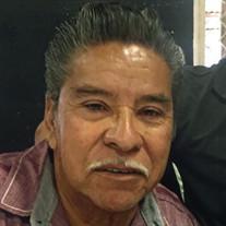Juan  Calderon Jr.
