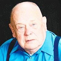 Charles Warren 'Chuck' Bernhagen