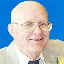Robert Gustav 'Bob' Nelson
