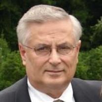 Mr. Paul LeRoy Boris