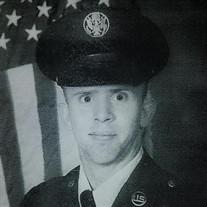 Michael Nicholas Rossi