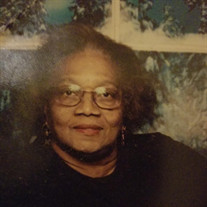 Patricia  Gail Lundy-Smith