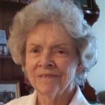 Betty S. Pafenbach