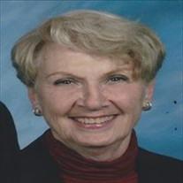 Corrine Doris Collins