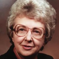 Dorothy P. Toben