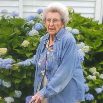 Virginia Lee Ogle Martindale