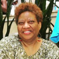 Ms. Gwendolyn  Jackson