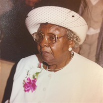 Ethel McCoy WATCH SERVICES LIVE BY CLICKING ON VIDEO TAB IN TRIBUTE