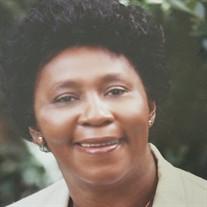 Mrs. Thelma Henry Latham