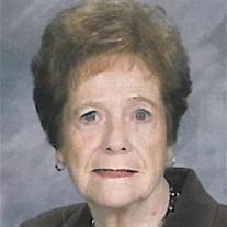 Phyllis Stevens Knapp