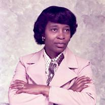 Mrs.  Fannie Bell Harper