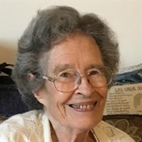 Virginia W. Paxson