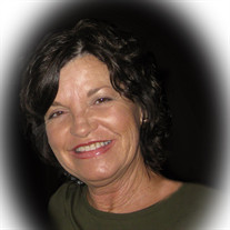 Gloria Narron Abernethy Smith