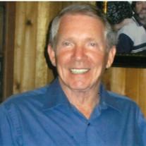 Barry Wayne Tucker