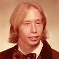 David Keith Peavey Jr.
