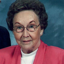 Helen Irene Hudgins