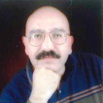 Jaime O. Perez