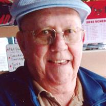 Mr. Frederick Augustus Mundy