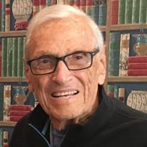 Dr. John Wilson Vargo