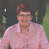 Marva Dupree