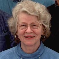 Bobbie Jean Gibbs