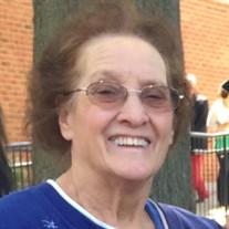 "Sarah ""Granny"" Burroughs"