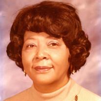 Mrs. Edna Earl Ware