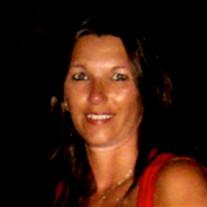 Bridget Suzette Brady