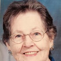 Marcia Elizabeth Haworth