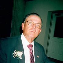 Joe E. Crites