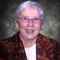 Margaret Frink Klumb