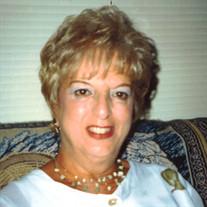 "Mrs. Teresa C. ""Terry"" (Valenti) Bevivino"