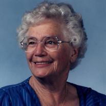 Anna Ruth Martin