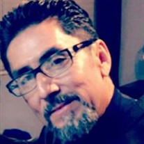Rudy Estrella Rios