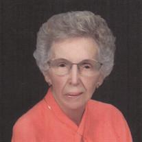 Lucille R. Scott