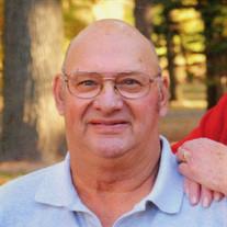 Russell E. Ebert
